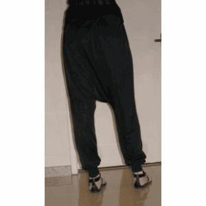calças saruel