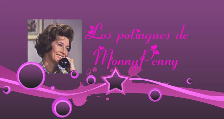 Los potingues de MonnyPenny