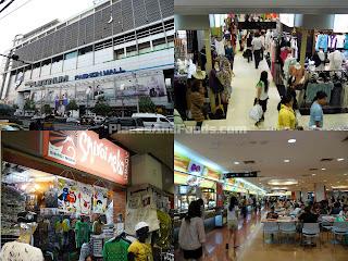 how to go platinum fashion mall bangkok by bts