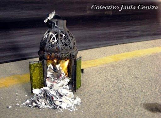 Colectivo Jaula Ceniza