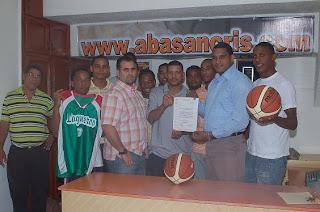 INCLUYEN AL CLUB LOS LAGUNEROS EN TORNEO BASKET SUPERIOR