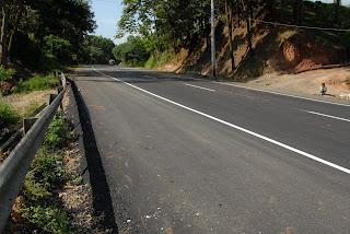SEOPC abre paso por la Autopista Duarte
