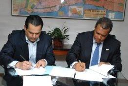 Por fin la SEA y BVN firman acuerdo para saldar deuda a productores San Juan