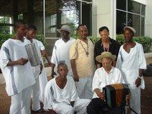 El creador del baile  PriPri de Villa Mella Nisito German es homenajeado por el Museo del Hombre Dominicano