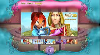 Avatars Винкс и Аниме ваши заказы и игра для девочек!