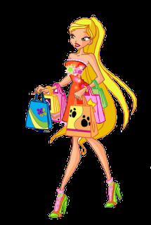 Winx базар аватарок открыт и игра Классный курорт 3!