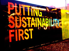 'Sustainability First'