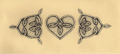 """Celtic Love Knots"" by Kelly Lewis"