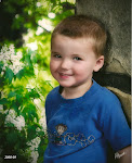 Kaleb Matthew - 3 Years