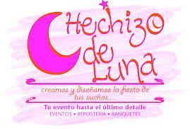 HECHIZO DE LUNA