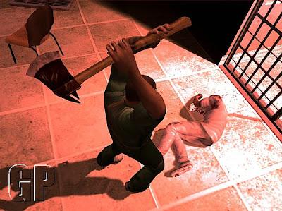 Games Violentos