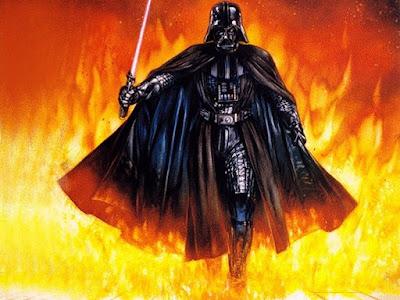 Darth Vader JediMasterHouse