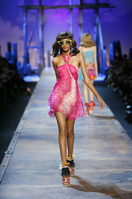 Paris Fashion week 2011 - Moda