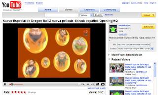 YouTube se adapta a las nuevas pantallas