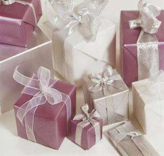 Presente... regalo...