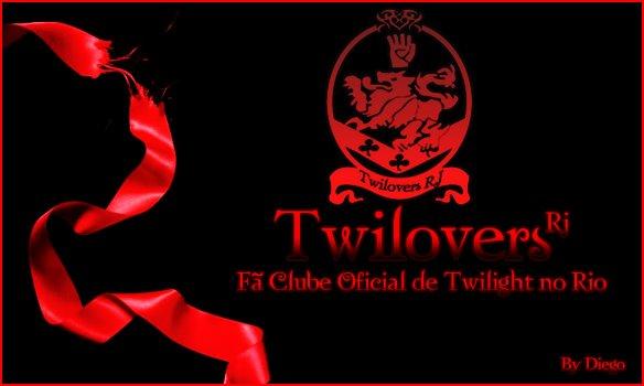 Twilovers RJ Fã Clube!