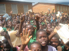 school children of makuluni