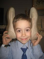 Shoe-pal #1