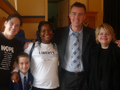the support team of St Andrew's, Walkerville