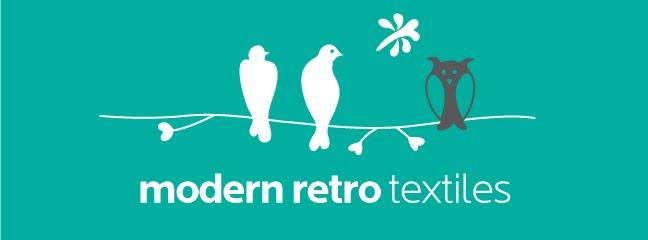 Modern Retro Textiles