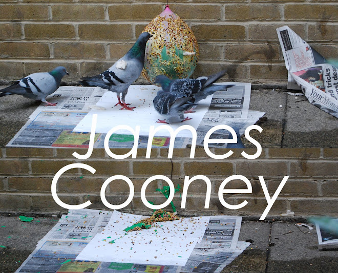 James Cooney