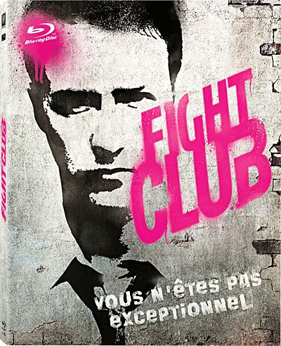 Fight Club [DVDRiP l FRENCH][DF]