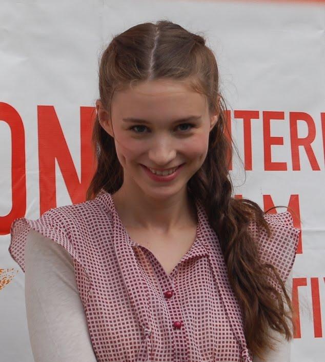Rooney Mara - Images Actress
