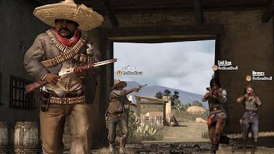 Red Dead Redemption Forajidos Hasta el Final The Kidnapped Girl gratis