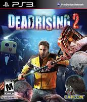Dead Rising 2 Portada PS3