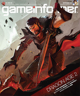 Dragon Age Origins II Game Informer