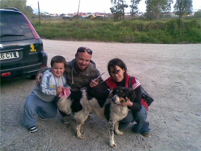 Tamy,adoptada el 10/3/09!