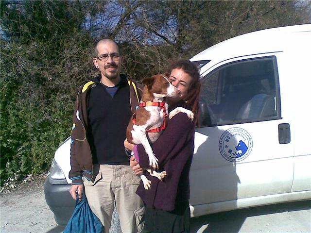 Cami,adoptada el 13/3/09!!