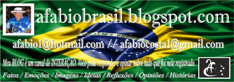 Antônio Fábio