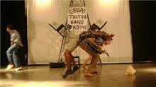 Grupo Teatral Kuase Normais-Porangatu-Go