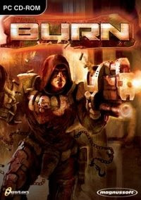 Download Burn: (PC) ISO