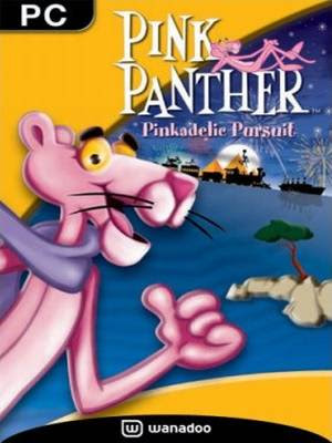 pink panther pictures. Pink Panther: Pinkadelie