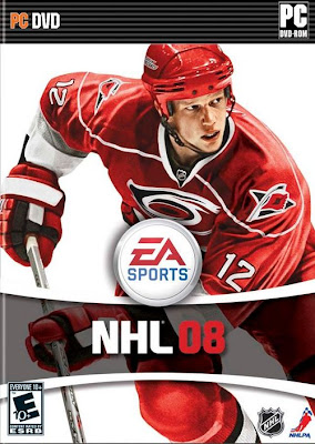 NHL 08 - Full Version