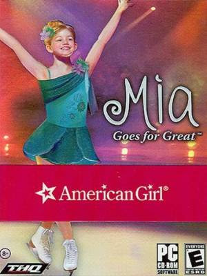 American Girl: Mia Goes for Great - GameSpot