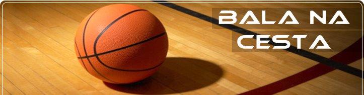 Bala na Cesta - O mundo do basquete por Fábio Balassiano
