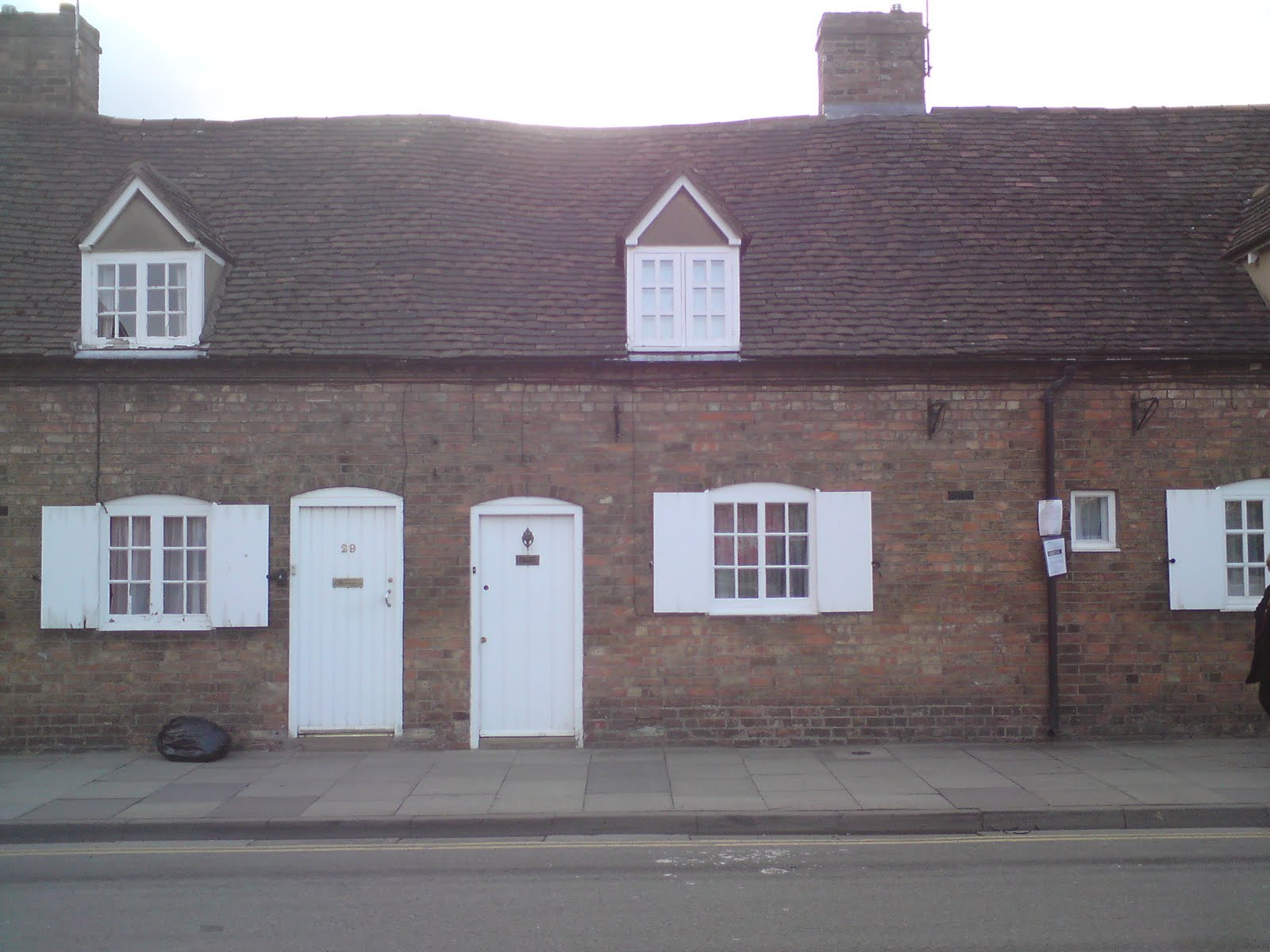 Stratford-upon-avon post office