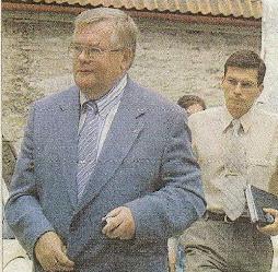 2001-2005 Edgar Savisaare nõunik