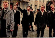 1999-2003Круглый стол русских молодых политиков Эстонии