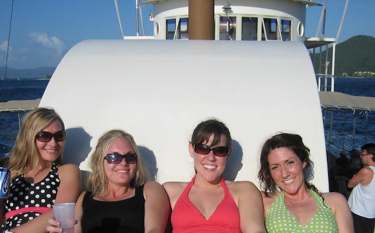 Snorkeling FUN!!