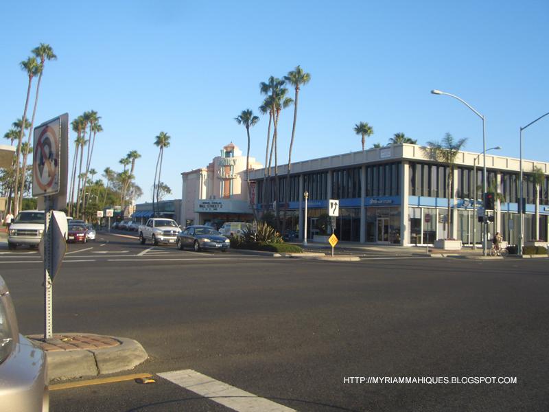 Cinema Palm Beach Sydney
