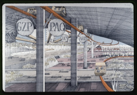 THOUGHTS ON ARCHITECTURE AND URBANISM: Paul Rudolph: Lower ...