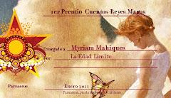 Primer premio relato breve sobre Reyes Magos