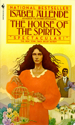 house of the spirits marxism In the novels the house of the spirits and the waiting years both authors isabel forms of marxism in latin american revolutions.
