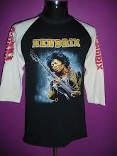 Vintage Jimi Hendrix