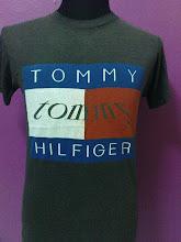 Vintage Tommy 50/50