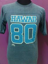 Vintage Hawaii 3/4